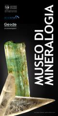 Poster del Museo di Mineralogia