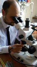 Francesco Protopapas, gemmologo, perito e stimatore