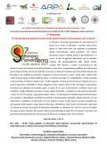 Locandina 2^ Edizione Porte Aperte alla Stazione Consorziale Sperimentale di Granicoltura per la Sicilia