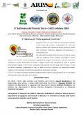 """Locandina Ufficiale della 2^ Edizione di """"Porte aperte al C.E.R.I.S.I."""""""