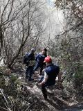 Andando per spelonche: le grotte del Monte Arci