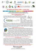 Locandina Natura e Biodiversità a Floresta 2021