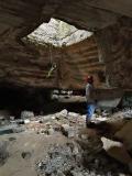 Il Salento e l'estrazione della pietra: cave a cielo aperto e cave ipogee