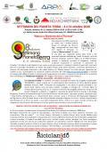 Locandina Natura e Biodiversità a Floresta 2020