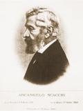 Arcangelo Scacchi, il primo geoscienziato del Parco Nazionale Alta Murgia - aspirante Geoparco UNESCO