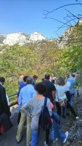 Grotte di Toirano tra natura e preistoria