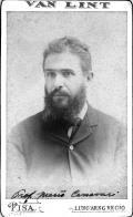 Prof. Mario Canavari (1855-1928)