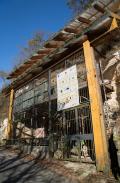 Grotta di Fumane (esterno)