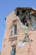 Casamicciola 2017. Effetti del terremoto del 21 agosto 2017.