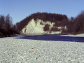 La Rocca del Campione: sito fossilifero messiniano