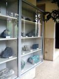 collezione giacimentologica