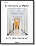 Copertina del libro Ingressi di Milano
