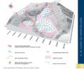Sketch geomorfologico di Montelago (a cura del dott. Andrea Dignani)